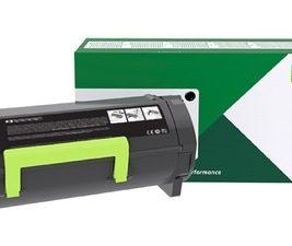 Toner B5255 (Lexmark BSD)
